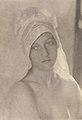 Head of a young girl eva watson schulze 1905.jpg