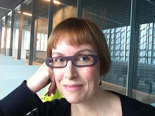 Heather Kelley media artist, video game designer