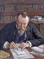 Hector Treub (1856-1920), by Corry Treub-Boellaerd (1879-1935).jpg