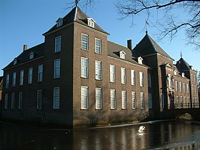 Image illustrative de l'article Château de Heeze