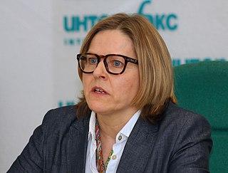 Heidi Hautala Finnish politician