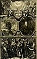 Heilig-epistolischer Bericht, Licht, Geleit, und Freud. Das ist - Emblematische Fürstllung der heiligen Sonn- und festtäglichen Episteln; in welcher gründlicher Bericht von den rechten Wort-Verstand (14559403447).jpg