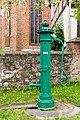 Heiligengrabe, Kloster Stift zum Heiligengrabe, Brunnen -- 2017 -- 0091.jpg