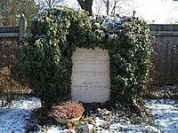 Heinrich Hoffmann, Henriette von Schirach - Mutter Erde fec.jpg