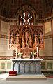 Hellig Kors Kirke Copenhagen altar.jpg
