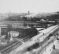 Helsingin rautatieasema 1920-luvulla, Helsinki.jpg