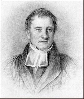 Henry Duncan (minister) British geologist, priest and social reformer