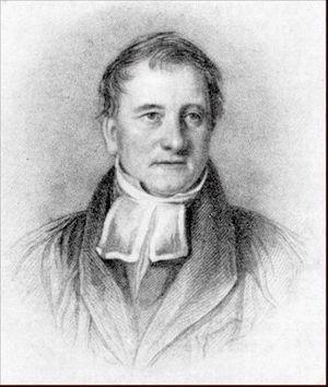 Henry Duncan (minister) - Image: Henry Duncan