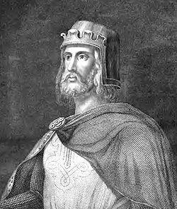 Henry I the Fowler.JPG