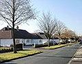 Heol Cae Rhys, Rhiwbina, Cardiff (2) - geograph.org.uk - 1717010.jpg