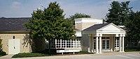 Herbert Hoover Presidential Library 003.jpg