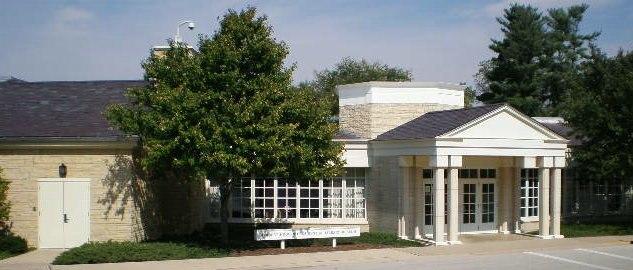 Herbert Hoover Presidential Library 003