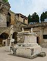 Herculaneum - Ercolano - Campania - Italy - July 9th 2013 - 20.jpg