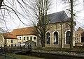 Het begijnhof van Tongeren, infirmerie en Sint-Ursulakapel - 375088 - onroerenderfgoed.jpg