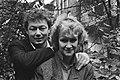 Hetty Heyting en Jan-Simon Minkema, Bestanddeelnr 933-4689.jpg