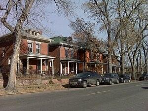 Highland, Denver - Image: Highland 001