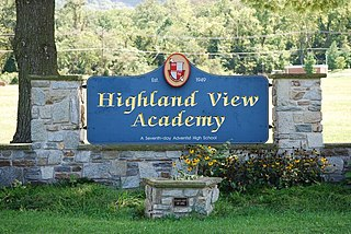 Highland View Academy Private, parochial, day/boarding school in Hagerstown, Maryland, United States