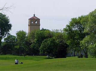 Highland Park, Saint Paul Neighborhood in Ramsey, Minnesota, United States