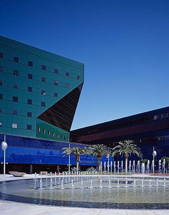 Pacific Design Center - Image: Highsmithpacificdesi gncenterweho