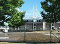 Hillsboro baseball stadium construction October 2012 b - Oregon.JPG