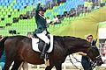 Hipismo campeonato individual misto grau Ia na Paralimpíada Rio 2016 (29591104362).jpg
