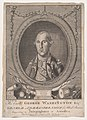 His Excellency George Washington, Esq-r., General and Commander in Chief of the Allied Armies, Supporting the Independence of America MET DP871764.jpg