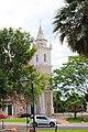 Histórica Igreja de São Benedito em Teresina (lado).JPG