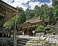 Hiyoshi Taisha shrine , 日吉大社 - panoramio (35).jpg