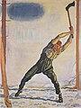 Hodler - Der Holzfäller - 1910.jpeg