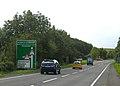 Hogg's Corner, Minishant - geograph.org.uk - 249780.jpg