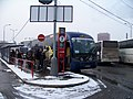 Holešovice, autobus Volvo ČSAD Semily.jpg
