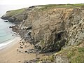 Hole Beach - geograph.org.uk - 1566052.jpg