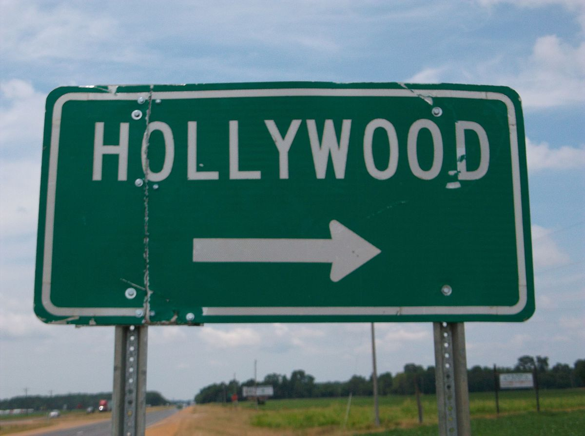 Hollywood, Mississippi - Wikipedia