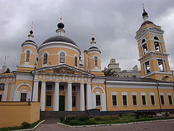 Holy Trinity Church in Podolsk