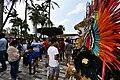 Hombre Jaguar en la fiesta de la Candelaria en Tlacotalpan, Ver.jpg