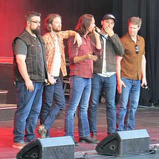 Home Free (group) American a cappella group