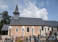 HonguemareGuenouville église.JPG