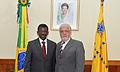 Honras militares e reunião com o Ministro da Defesa de Cabo Verde, Rui Semedo. (16908052845).jpg