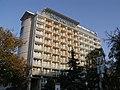 Hotel Novotel, Szeged - panoramio.jpg