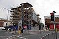 Hotel under construction, Euston Road - geograph.org.uk - 2539491.jpg