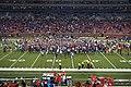 Houston vs. Southern Methodist football 2016 33 (rushing the field).jpg