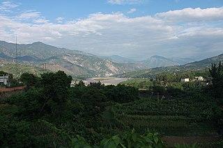 Liangshan Yi Autonomous Prefecture Autonomous prefecture in Sichuan, Peoples Republic of China