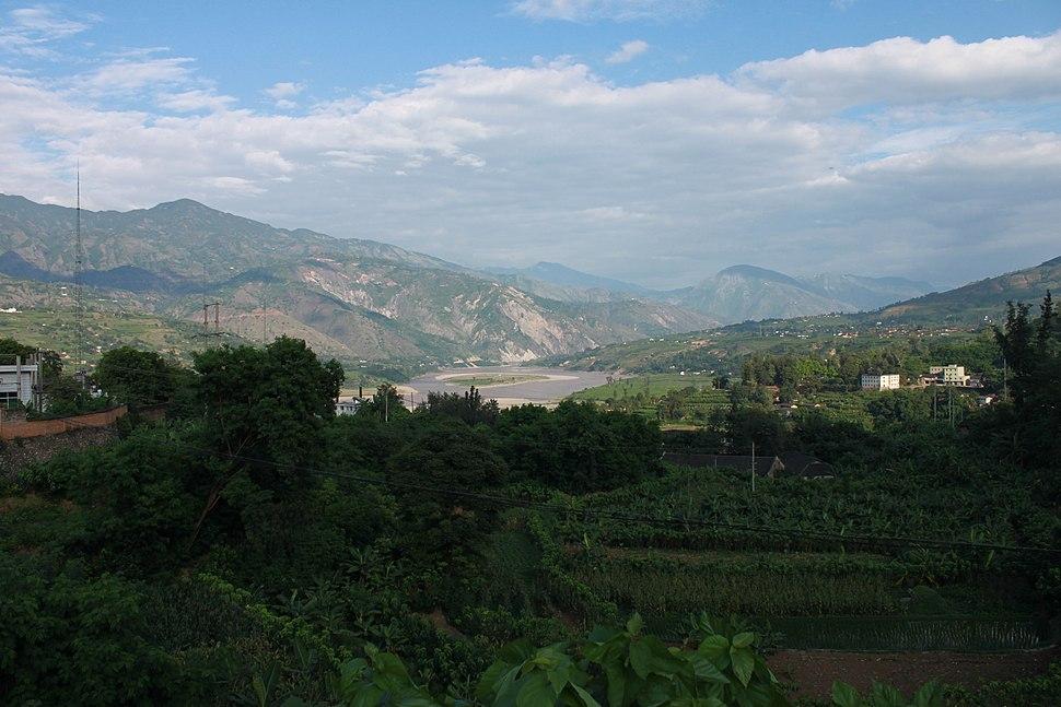 Huidong, Liangshan, Sichuan, China - panoramio (3).jpg