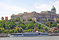 Hungary-0024 - Buda Castle (7256523556).jpg