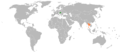 Hungary Thailand Locator.png