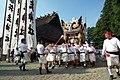 Hyozu-jinja 兵主神社例祭(西脇市黒田庄町岡)2011.10.9 DSCF1058.jpg