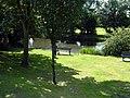 Hythe, Royal Military Canal - geograph.org.uk - 2208565.jpg