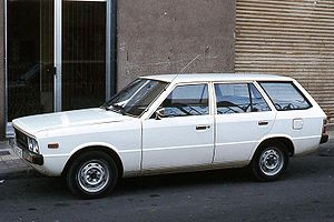 Daewoo maepsy wikivividly hyundai pony an estate version joined the range in april 1977 fandeluxe Choice Image