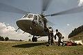 IAF Mi-17 V5 in Nepal.jpg