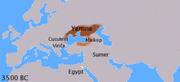 idiomas de IE 3500 aC